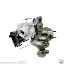 Turbolader Turbo FORD Mondeo III 2,2  TDCi 6S7Q6K682AA 6S7Q6K682AB 6S7Q6K682AC--