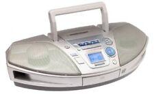 Panasonic RX-ES25 Cassette / CD / FM Tuner Boombox