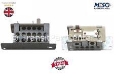 Brandneu Gebläsewiderstand Ford Transit MK3 MK4 MK5 1985-2000