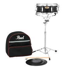Pearl SK910 Student Snare Drum Kit w/ Soft Bag Backpack