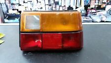 Fanale posteriore dx destro Fiat Croma 1 serie freccia gialla