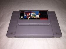 Mario Paint Super Nintendo-Cartridge ONLY! Cleaned-TESTED-Works!