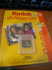 Fujifilm M 512 MB XD Picture Memory Card for Olympus Fujifilm Digital Camera