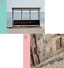 BTS You Never Walk Alone (Random)(F.LTD+mini standing paper)[+Folded poster]