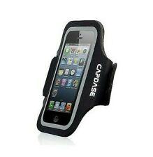 Capdase Brazalete Neopreno Lavable Lujo IPHONE 5 5S 5C Se Funda Armband