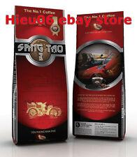 340g Trung Nguyen Creative 3 Robusta Culi Arabica Vietnam Ground Coffee