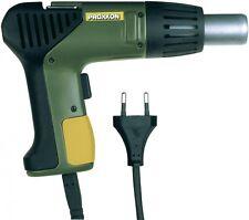 Proxxon 27130 Micromot MH 550 Heißluftgebläse 500 W Stufe 1/2 350/550°C 180l/min