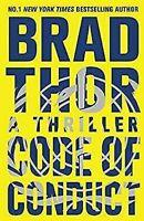 Code De Conduite Couverture Rigide Brad de Thor