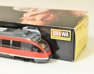 """Brawa H0 - Triebwagen BR 644 """"Talent"""" - DB Ep. V Art.-Nr. 0730 DSS // AF 247"""
