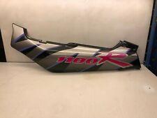 Seitenverkleidung Side Cover Verkleidung Suzuki GSX 750 R GSXR 47211-41C00