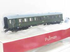 Pullman H0 36121 Eilzugwagen B4ümpe 2. Klasse DR OVP (BM2766)