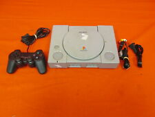 Sony PlayStation 1 Video Game Console 3800