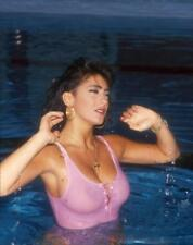 Sabrina Salerno Glossy Photo #61