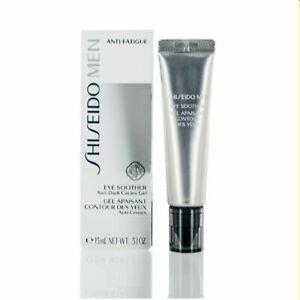 Shiseido Shiseido Men Anti-Fatigue Eye Soother Anti-Dark Circles Gel .53 Oz