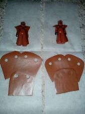 Vintage Star Wars Jawa action figure replica cape