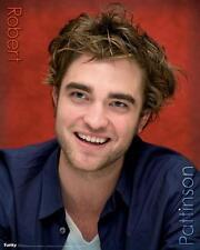 Robert Pattinson : Red - Maxi Poster 61cm x 91.5cm (new & sealed)