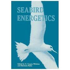 Seabird Energetics (2012, Paperback)