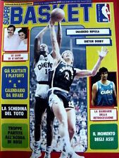 Super Basket n°15 1988 [GS36]