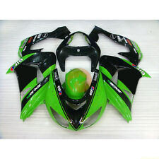 AM0 Racing Bodywork Fairing Injection Mold ABS For 2006 2007 Ninja ZX 10R (KA)