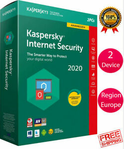 KASPERSKY TOTAL Security 1 Device / 1 Year / Win-Mac-Android