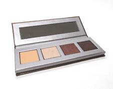 Mally Beauty Eye Shadow Palette - Romantic Brown