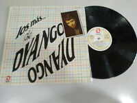 "Dyango Lo mas Dyango Sapphire 1983 - LP vinyl 12 "" VG/VG - 2T"