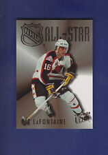Pat Lafontaine 1993-94 Fleer Ultra Hockey All Stars #4of18