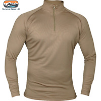 Viper Mesh-Tech Armour Top Coyote Men's TShirts Recon Tactical Army Military