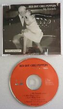 RED HOT CHILI PEPPERS MY FRIENDS CD Single