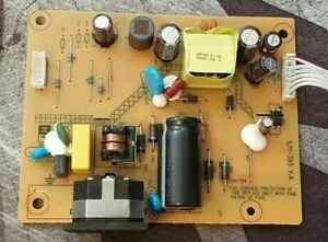 DELL SE2219 POWER SUPPLY BOARD 491A012F1400H06
