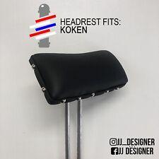 KOKEN Barber Chair Headrest