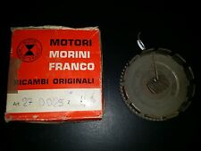 CESTELLO CAMPANA FRIZIONE PIGNONE CLUTCH BASKET ENGINE MORINI 27.0025