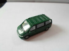 Wiking Auto  1x Mercedes V 230  in grün  ( Sammlungs auflösung !!