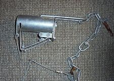 Diablo WCP DP Raccoon Trap dog proof, trapping snare