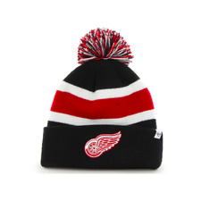 More details for '47 nhl detroit red wings breakaway cuff knit