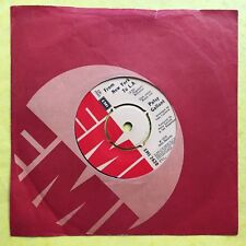 Patsy Gallant - from New York to L.A Angie - EMI 2620 ex-condition