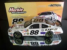 Rare Dale Jarrett #88 UPS Herbie Fully Loaded 2005 Ford Taurus 1 of 3,624 1:24