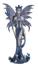 "10"" Water Fairy Statue Figurine Figure Fairies Magic Fantasy Mythical Element"