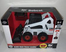 RARE Ertl 1/16 Bobcat S300 Skid-steer Loader