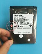 Toshiba MQ04ABF100 2.5in 1TB SATA III 5400 RPM  7MM Internal Hard Drive