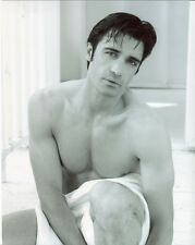 Gilles Marini UNSIGNED photo - 2698 - TOPLESS!!!!!