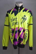 gamex St. Joris cycling jersey Fahrrad Jacke Bike Rad Gr. ca. 5  63cm B2