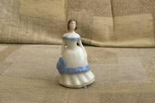 Wade My Fair Ladies Figurine 'Rachel' Grey Backstamp.