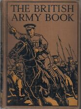 The British Army Book by Paul Danby