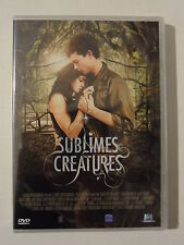 DVD Sublimes Créatures , NEUF sous blister!