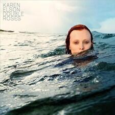 KAREN ELSON - DOUBLE ROSES * NEW CD