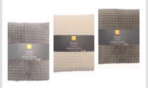 COUNTRY CLUB TOPAZ  Blanket Throw Super Soft Warm Sofa Bed  130 cm x 150 cm