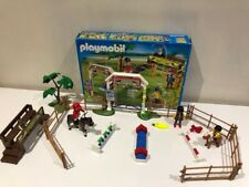 PLAYMOBIL HORSE RIDING DRESSAGE 4185 BOXED