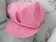 Monsoon Girls' Newsboy/Baker Boy Hats