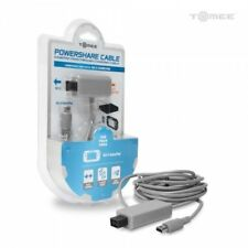 Wii U GamePad PowerShare Cable - Tomee